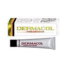 Dermacol, Make-Up Cover