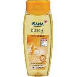 Isana, Dusch Ol