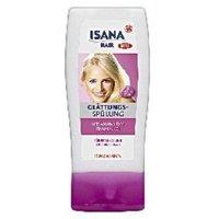 Isana Hair, Glättungs Spülung