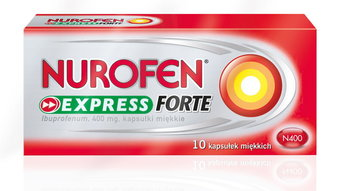 NUROFEN FORTE EXPRESS (Ultra)