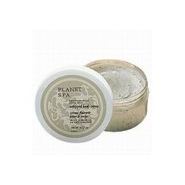 Planet Spa, Mediterranean Olive Oil, Whipped Body Cream