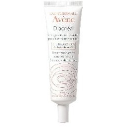 Diacneal, Treatment care for acne-prone skin smoothes skin surface
