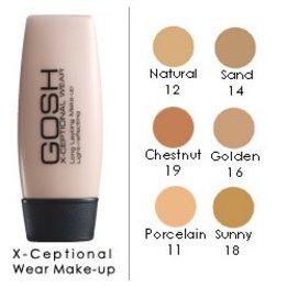 X-Ceptional Wear Make-up