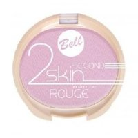 2Skin Pocket, Pressed Rouge