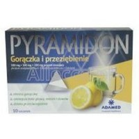 PYRAMIDON (Calcastin C)