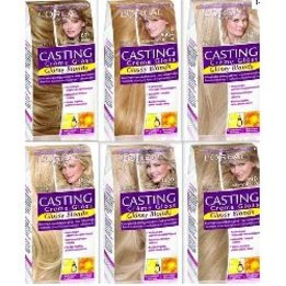 Casting Creme Gloss Glossy Blonds