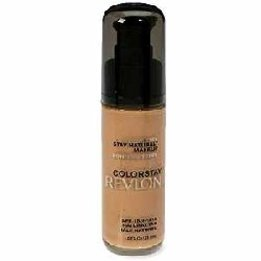 ColorStay, Stay Natural Makeup