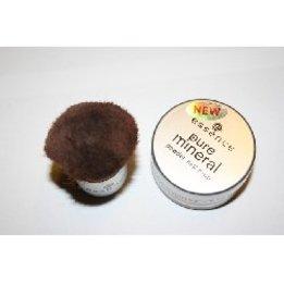 Pure Mineral Powder Make-Up