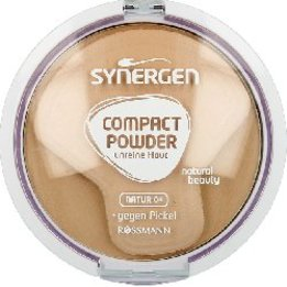 Synergen, Compact Powder