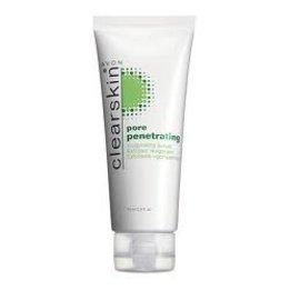 Clearskin, Pore Penetrating, Invigorating Scrub