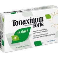 Tonaxinum Forte na dzień