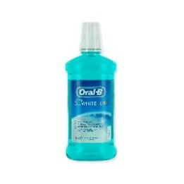 Oral-B, 3D White LuxeHealthy Shine