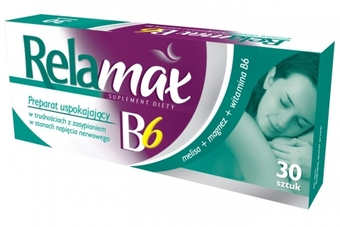 Relamax B6