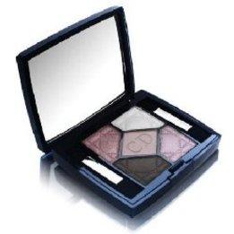 5-Colour Iridescent Eyeshadow