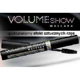 Volume Show Mascara