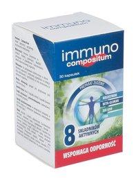 Immuno Compositum