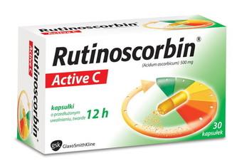 Rutinoscorbin Active C