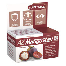 A-Z Mangostan