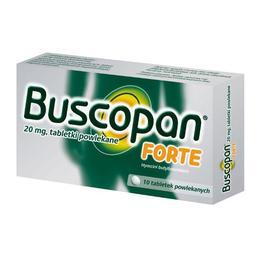 Buscopan FORTE