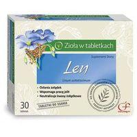 Len Zioła w Tabletkach