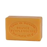 Mydło Marsylskie POMARAŃCZA GREJPFRUT