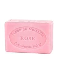 Mydło Marsylskie RÓŻA