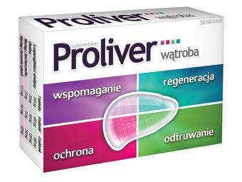 Proliver