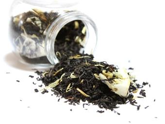 Herbata Earl Grey Orange