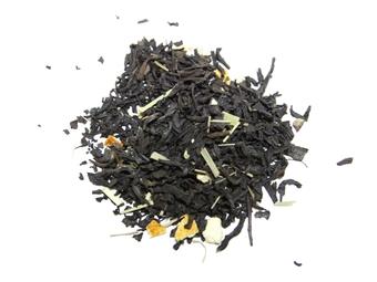 Herbata Rumowo-Cytrynowa