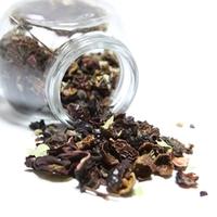 Herbata Lipowo Malinowa