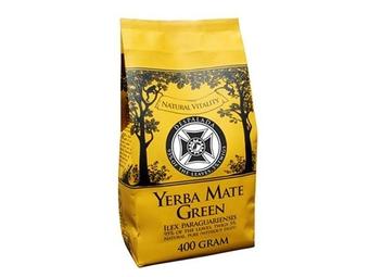 Yerba Mate Green Despalada