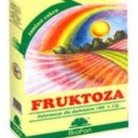 Fruktoza - Dla Diabetyków