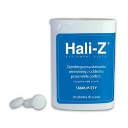 Hali-Z