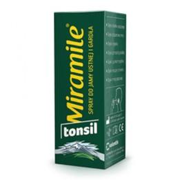 Miramile Tonsil
