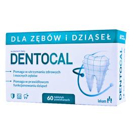 Dentocal