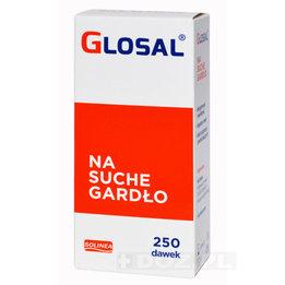 Glosal
