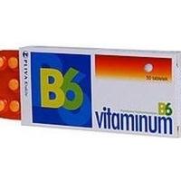 Vitaminum B6 TEVA