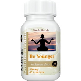NOBLE HEALTH Be Younger