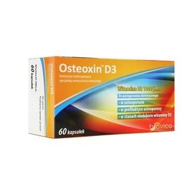 Osteoxin D3