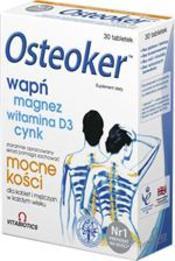 Osteoker