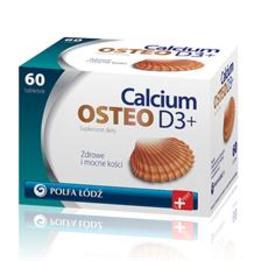 Calcium OSTEO D3
