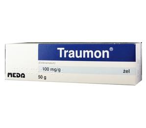 Traumon