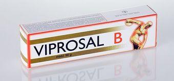 Maść Viprosal B