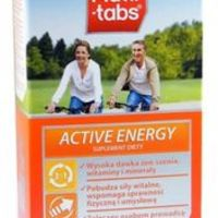 Multi-tabs ACTIVE ENERGY