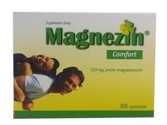 Magnezin Comfort