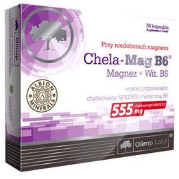 Olimp Chela-Mag B6