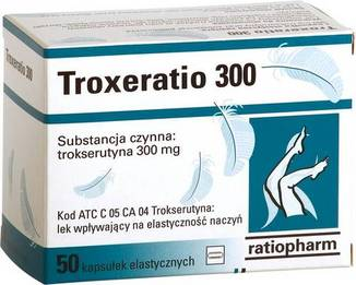 Troxeratio