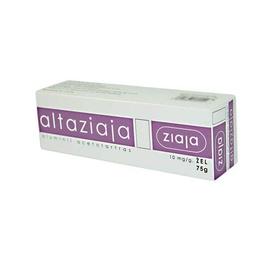 Altaziaja
