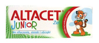 Altacet Junior