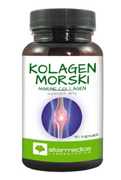 Marine Collagen Kolagen Morski